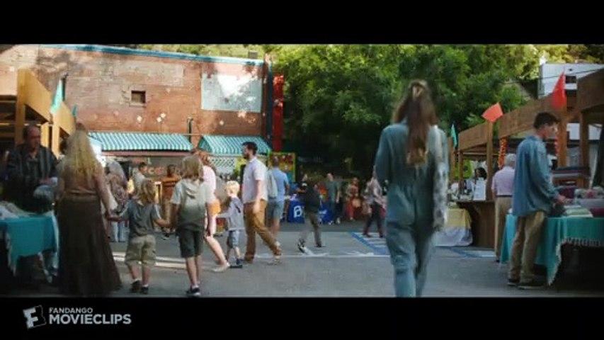 The High Note (2020) - Musical Flirting Scene (2-10)