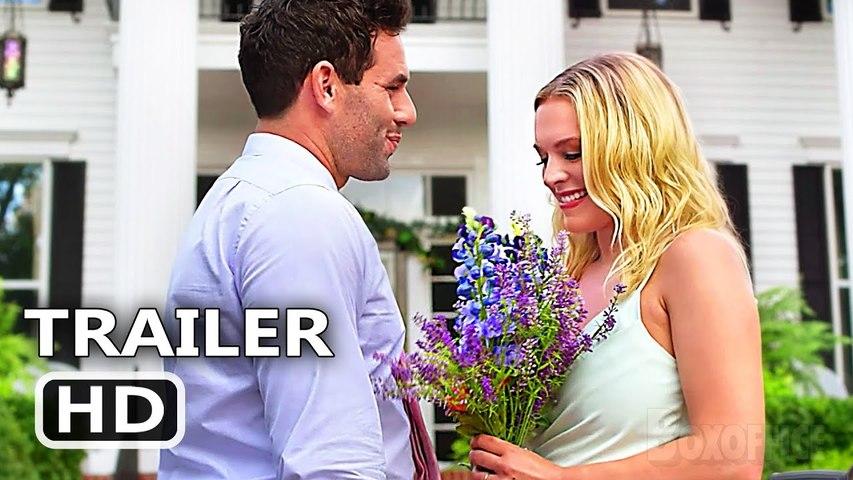 THE PERFECT WEDDING MATCH Trailer (2021) Jenna Michno, Tyler Courtad Romance Movie