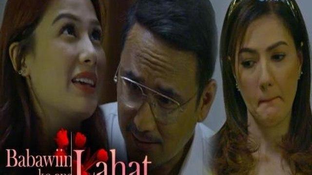 Babawiin Ko Ang Lahat: Drama ng mag-ina | Episode 5