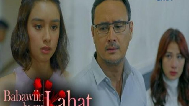 Babawiin Ko Ang Lahat: Iris uncovers her father's secret | Episode 5