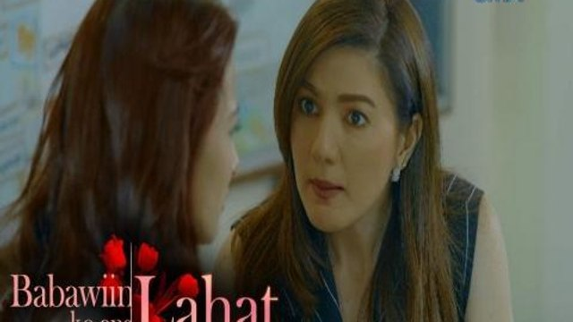 Babawiin Ko Ang Lahat: Not-so motherly advice | Episode 5