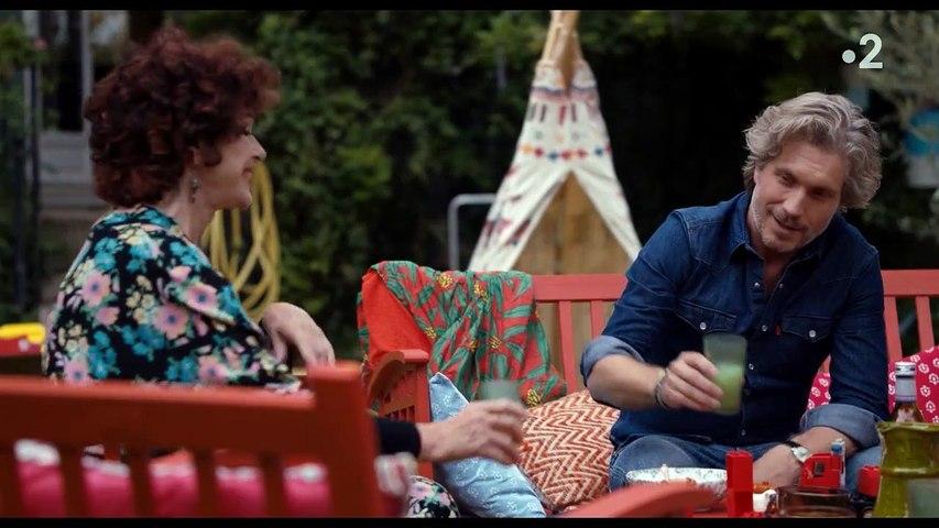 La faute à Rousseau - Saison 1 Épisode 4 - Ethan et l'identité