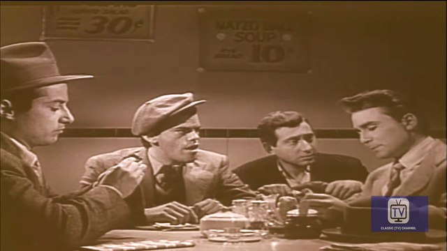 Lawless Years - Season 1 - Episode 2 - Immigrant | James Gregory, Robert Karnes, John Dennis
