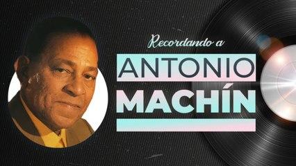 Antonio Machín - Recordando a... Antonio Machín