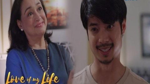Love of My Life: Madam Isabella, the proud mama! | Episode 65