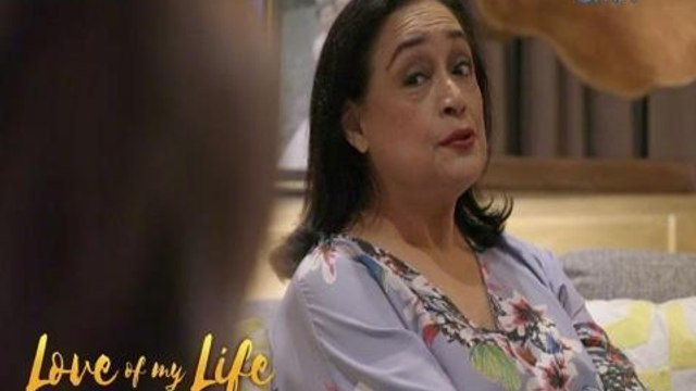 Love of My Life: Madam Isabella's first impression to Kelly | Episode 65