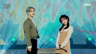 [Debut Stage] J.DON(feat. HAEYOON) - Superstar,이승협(feat. 해윤 of 체리블렛) - 슈퍼스타 Show Music core 20210227