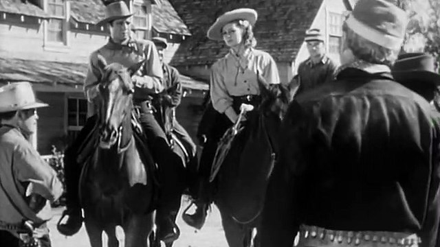 Stories of the Century   Season 1   Episode 5   Quantrill and His Raiders (1954)