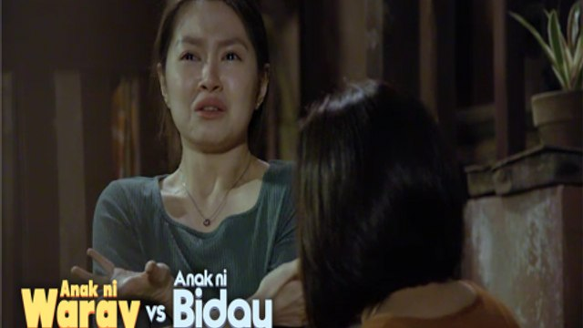 Anak Ni Waray Vs. Anak Ni Biday: The sacrifices of Ginalyn | Episode 52