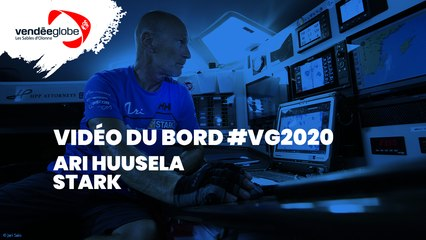 Vidéo du bord - Ari HUUSELA | STARK - 27.02 (1)