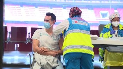 La campaña de vacunación en España cumple dos meses