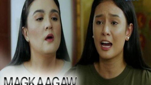 Magkaagaw: Ipagkait ang anak sa makasalanang ama!   Episode 133