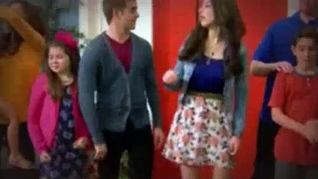The Thundermans Season 3 Episode 6 - Evil Never Sleeps