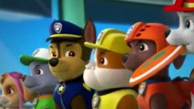 Paw Patrol Season 1 Episode 39,40 Pups Save A Bat Pups Save A Toof