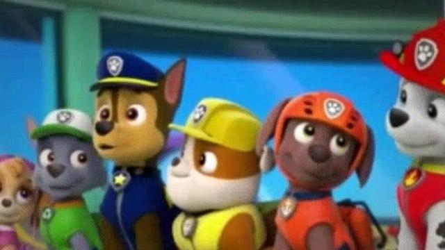 Paw Patrol Season 1 Episode 47,48 Pups Great Race Pups Take The Cake