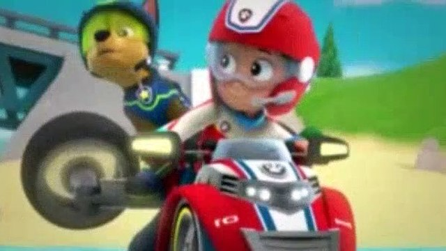 Paw Patrol Season 2 Episode 4 Pups Save The Penguins