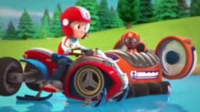 Paw Patrol Season 2 Episode 5 Pups Save A Dolphin Pup