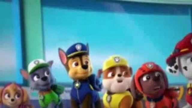 Paw Patrol Season 2 Episode 9 Pups Save The Beavers