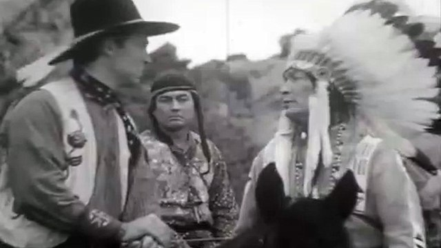 Annie Oakley - Season 3 - Episode 9 - Indian Justice