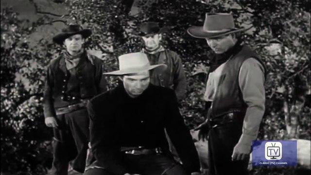 Stories of the Century - Season 1 - Episode 3 - Frank and Jesse James | Jim Davis, Mary Castle