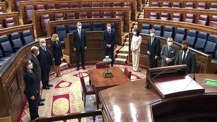 """PSOE pide """"renunciar a vetos"""" y PP dice que evita que Podemos """"asalte"""" el CGPJ"""