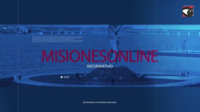 Misiones Online Televisión