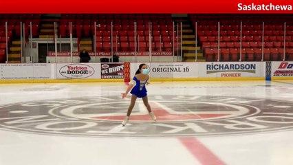 Juvenile Women U12 - Saskatchewan Virtual Cup (5)