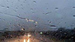 Chuva no Sertão da PB