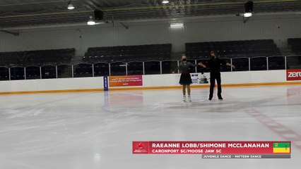 Juvenile Pattern Dance - Saskatchewan Virtual Cup (9)