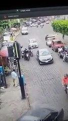 Ataque armado en Coatepeque