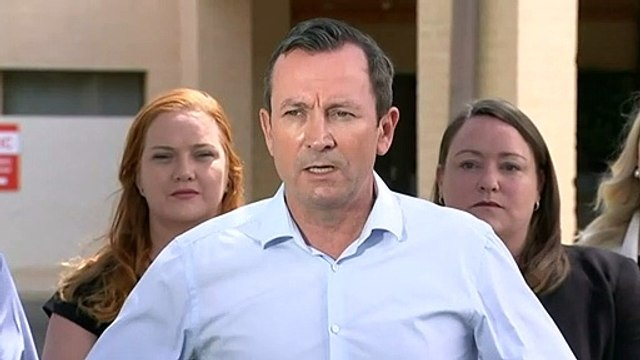 WA Premier says permit system to stay despite vaccines