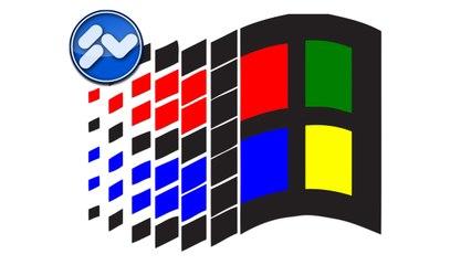 Die überraschende Entwicklung von Windows 3.0