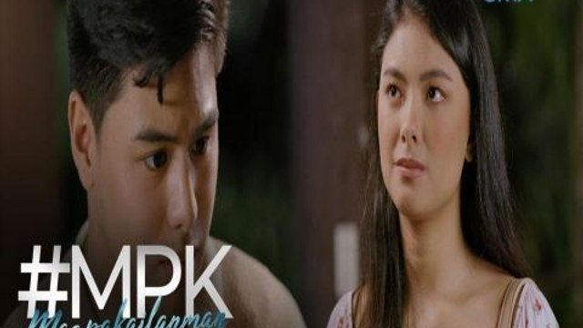 #MPK: Falling in love with my stalker | Magpakailanman