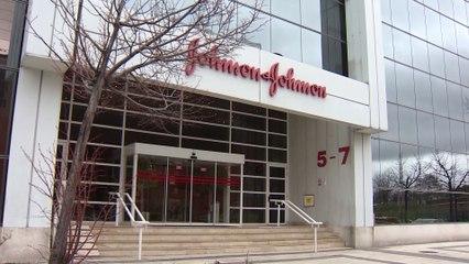 EEUU aprueba el uso de emergencia de la vacuna de Johnson & Johnson