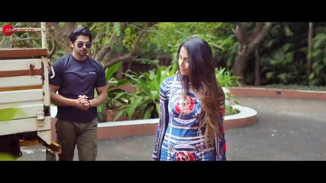 Tera Hone Chala - Official Music Video _ Lakshya Sharma, Zoya Zaveri & Yukta Pervi _ Altaf S & Manny ( 720 X 1280 )