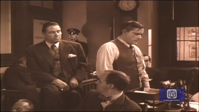 Lawless Years - Season 1 - Episode 15 - Ray Baker Story | James Gregory, Robert Karnes, John Dennis