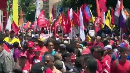 """Maduro ordena """"revisar a fondo"""" las relaciones con España"""