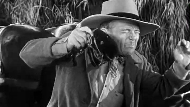Stories of the Century   Season 2   Episode 3   Tom Bell (1955)   Jim Davis   Mary Castle