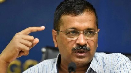Centre orchestrated Republic Day violence in Delhi: Arvind Kejriwal