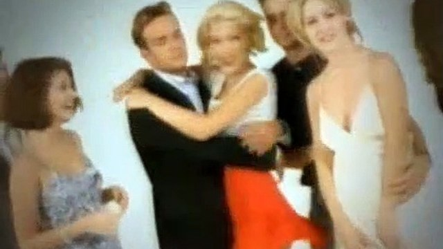 Beverly Hills 90210 Season 5 Episode 16