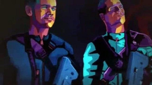 Killjoys Season 4 Episode 2 Johnny Dangerously