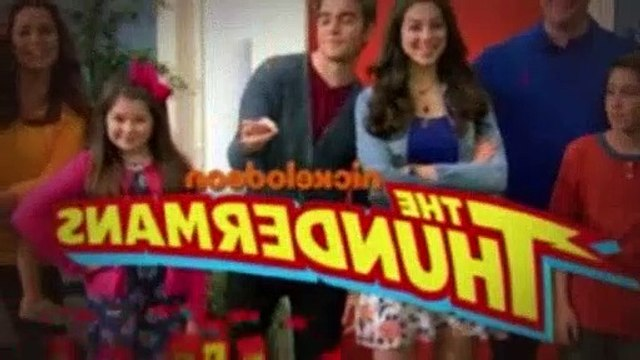 The Thundermans Season 3 Episode 11 - No Country for Old Mentors
