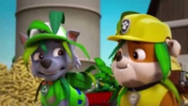 Paw Patrol Season 2 Episode 20 Pups Save The Corn Roast