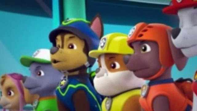 Paw Patrol Season 2 Episode 37 Pups Save An Outlaws Loot