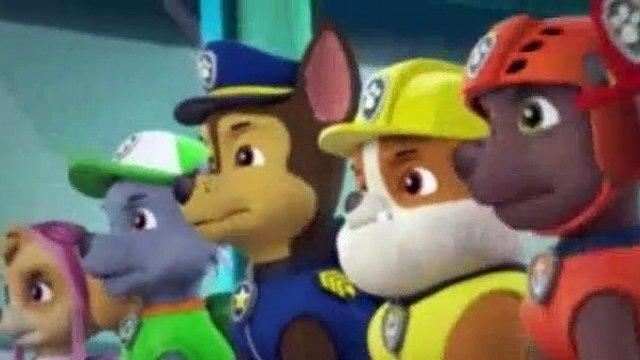 Paw Patrol Season 2 Episode 42 Pups Save A Pizza