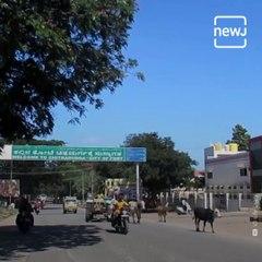 #Travel Duniya: All About Pre-Historic Chandravalli Cave Temple in Chitradurga