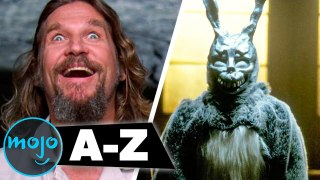 The Best Cult Movies of All Time from A to Z