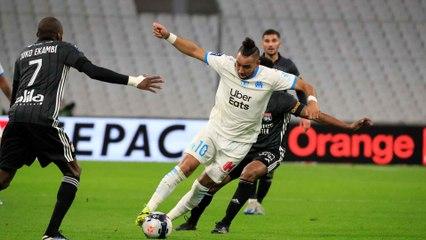 OM - Lyon (1-1) : le résumé