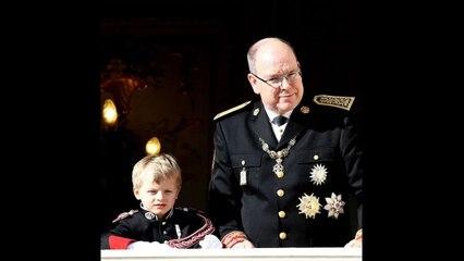 ✅  Le prince Albert : ses tendres confidences sur ses jumeaux Jacques et Gabriella