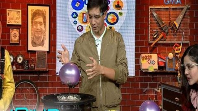iBilib: How to make a DIY indoor fountain